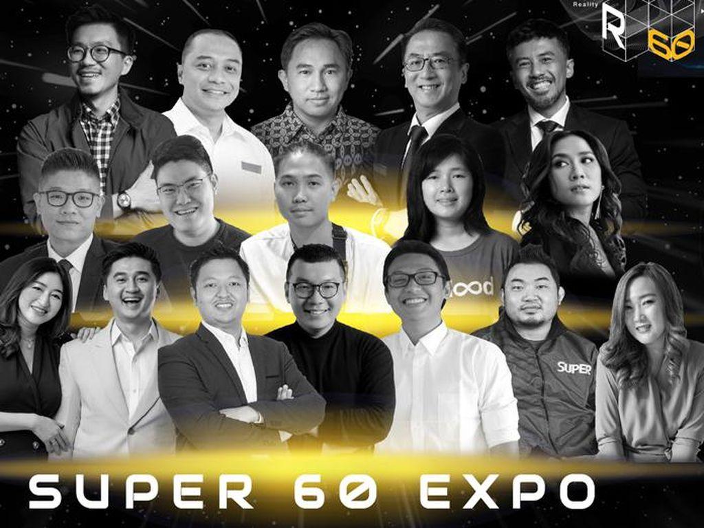 Indonesia Memanggil Milenial & Gen Z untuk Jadi Digital Leaders