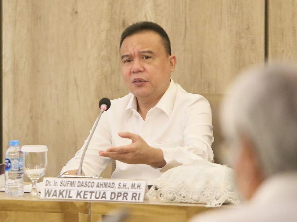 Saran Pimpinan DPR soal Kontroversi Kemenag Hadiah untuk NU