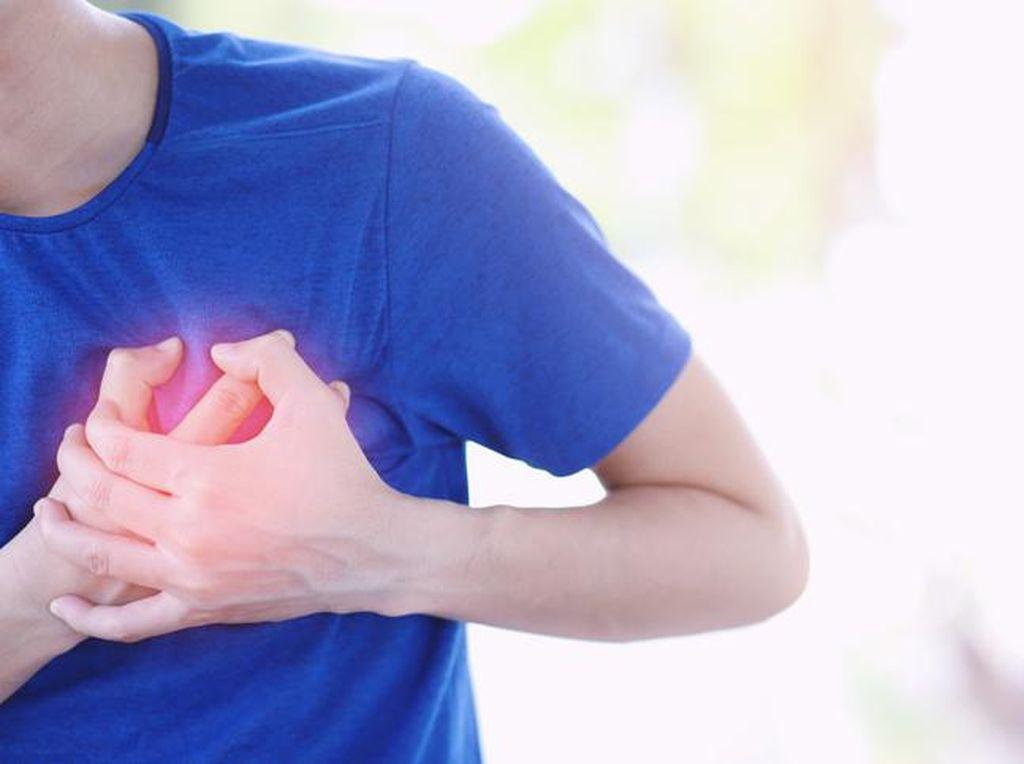 Waspadai 7 Pola Makan yang Merusak Kesehatan Jantung