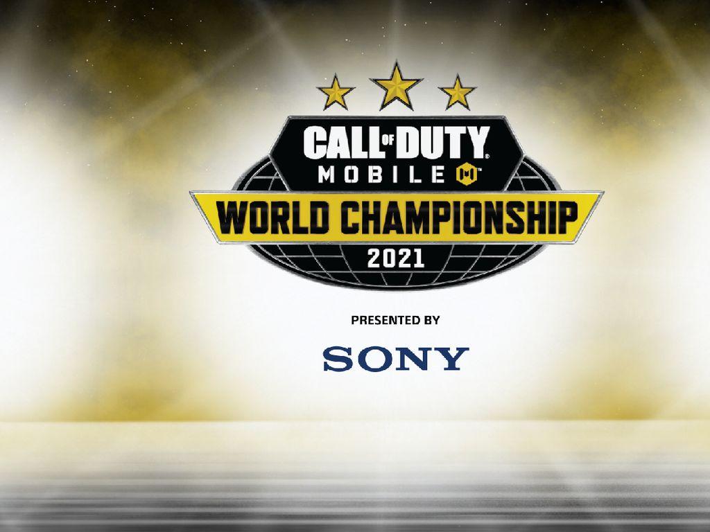 3 Tim Lanjut ke Stage 5 Call of Duty: Mobile World Championship 2021