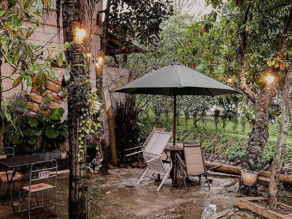 5 Coffee Shop Keren di Depok, Lokasinya Nyempil di Gang hingga Tepi Sungai
