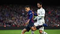 El Clasico Terakhir Tanpa Messi-CR7: Barca Bantai Madrid