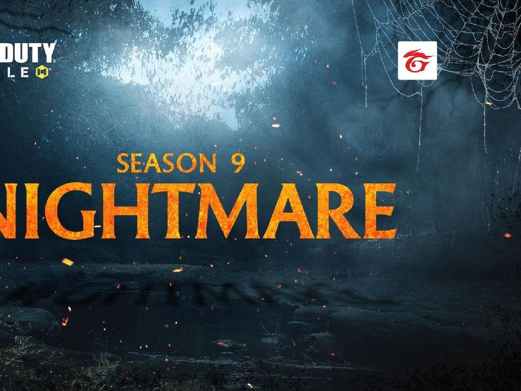 Call of Duty: Mobile Hadirkan Season Baru Nightmare dengan Item Spesial