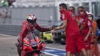Hasil FP2 MotoGP Emilia Romagna: Jack Miller Tercepat