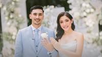 Begini Awal Mula Pertemuan Jessica Iskandar dan Vincent Verhaag