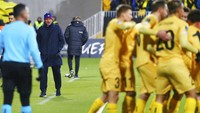 Mourinho: Roma Cuma Punya 13 Pemain, Sisanya ...