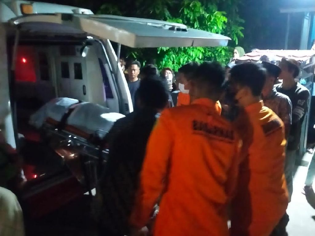 Kronologi Pegawai Basarnas Tewas Dibacok Komplotan Begal Sadis di Kemayoran