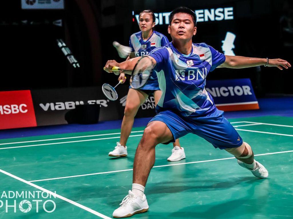Denmark Open 2021: Indonesia Sisakan 2 Wakil di Semifinal
