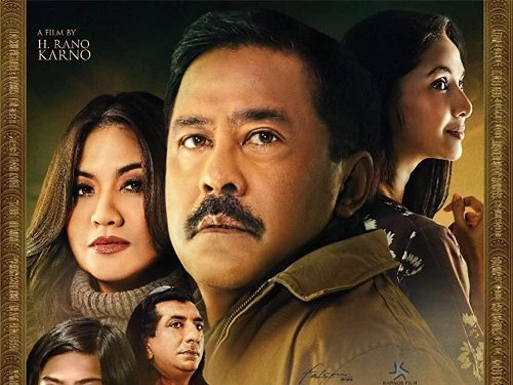 5 Film Indonesia Hasil Remake dari Sinetron Jadul