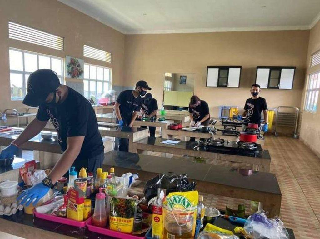 Tanah-Gedung Diambil Pemkab, Kampus Bintan Tourism Institute Bakal Ditutup