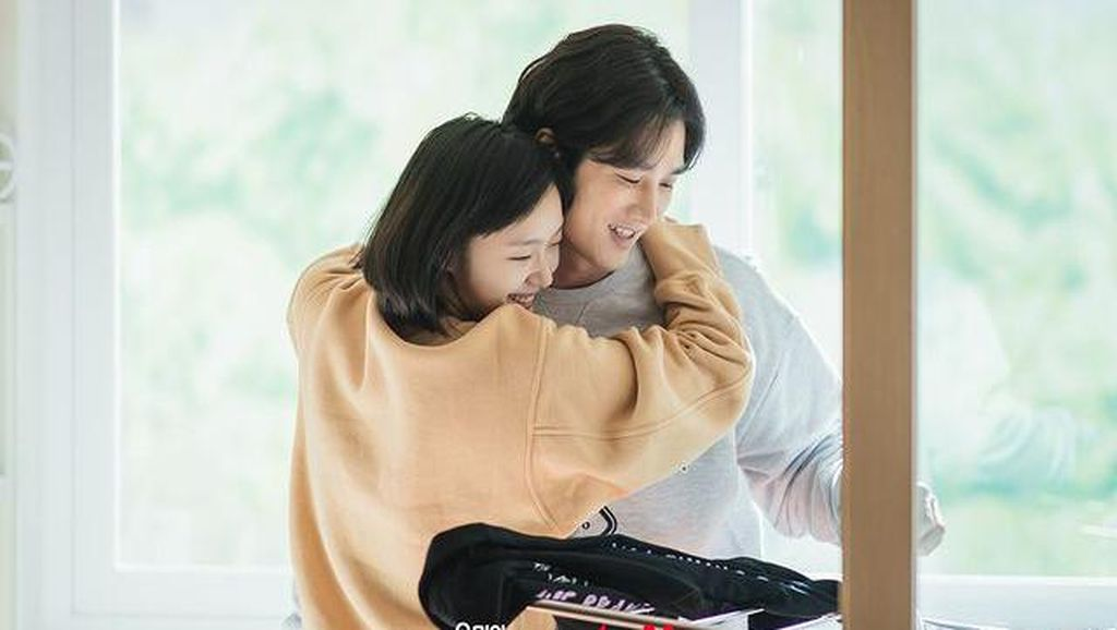 Kim Go Eun Persiapkan Kejutan untuk Ahn Bo Hyun di Yumis Cells