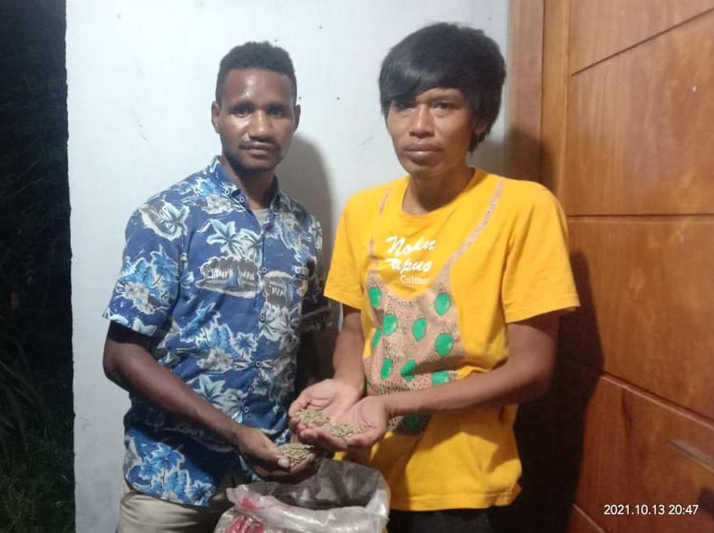 Kisah Kopi Hari Bersama dari Jayapura, Pengganti Bayar SPP Tiap Semester