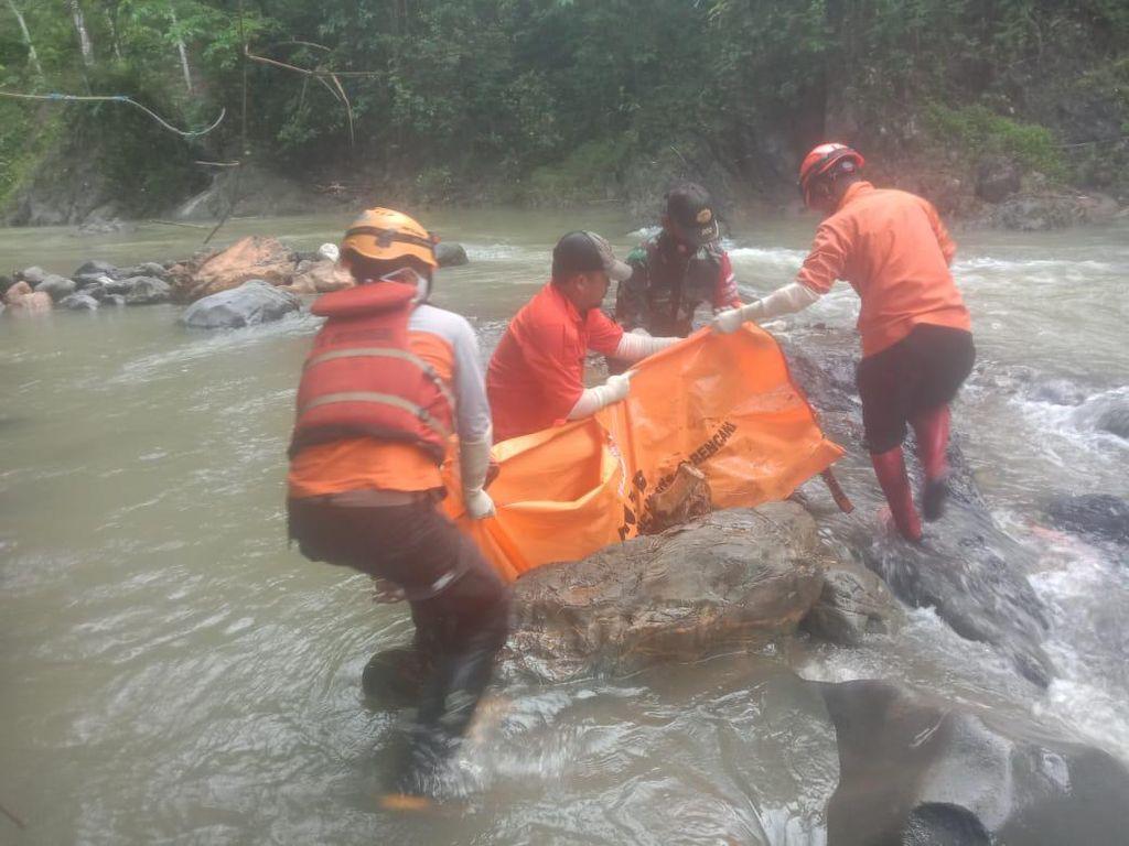 Hilang Tenggelam di Sungai, Pemuda Banjarnegara Ditemukan Tewas