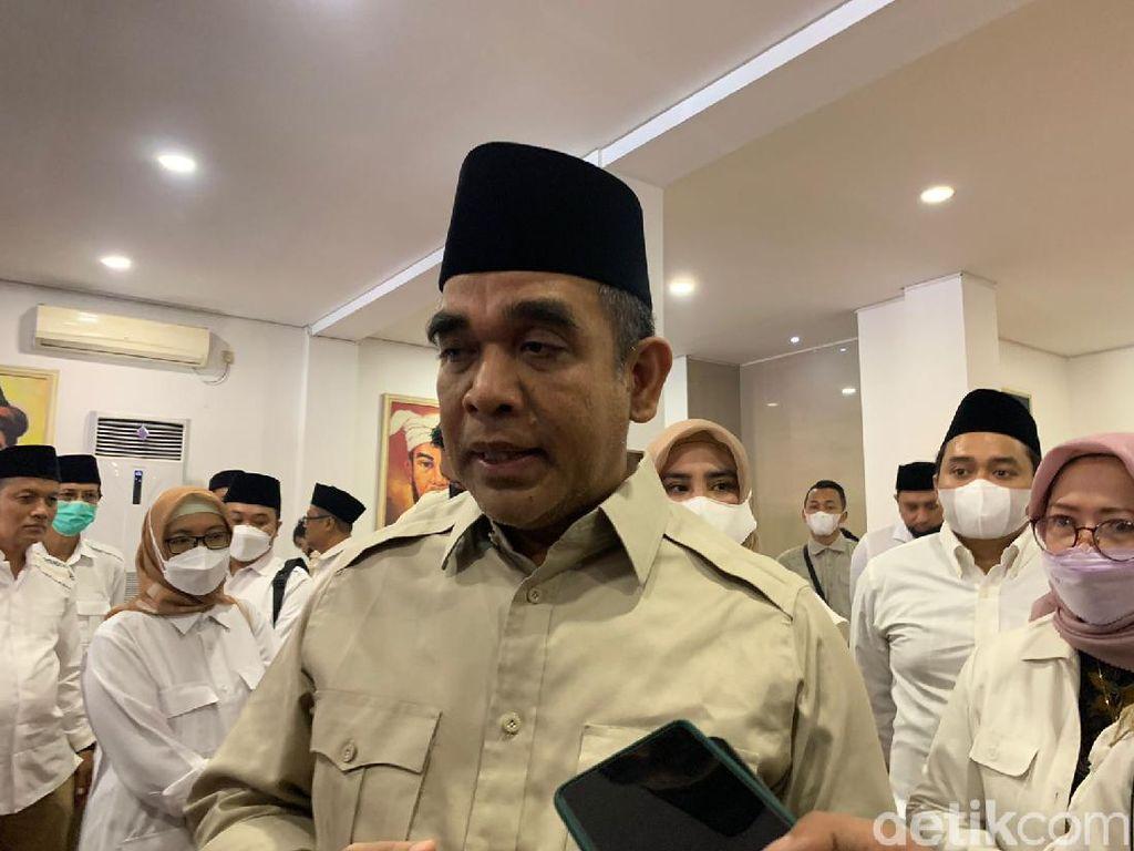 Sederet Alasan Gerindra Kenapa Prabowo Harus Jadi Presiden