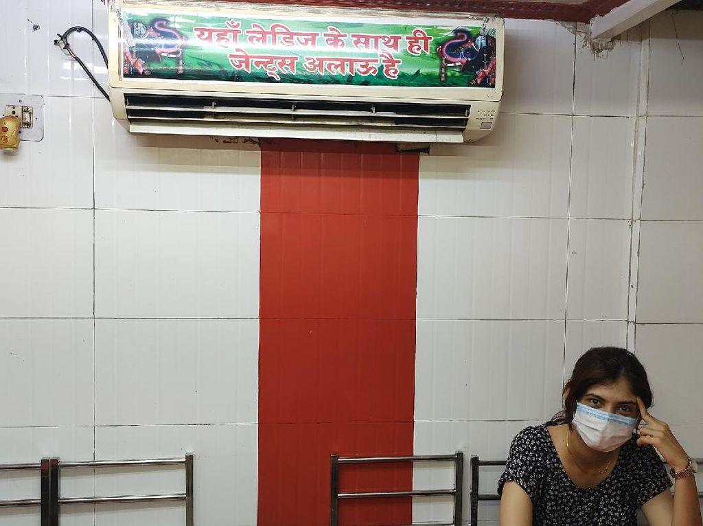 Viral! Restoran Ini Hanya Terima Pengunjung Pria Jika Ditemani Wanita