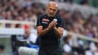 Cassano Heran Spalletti Disoraki Suporter Roma