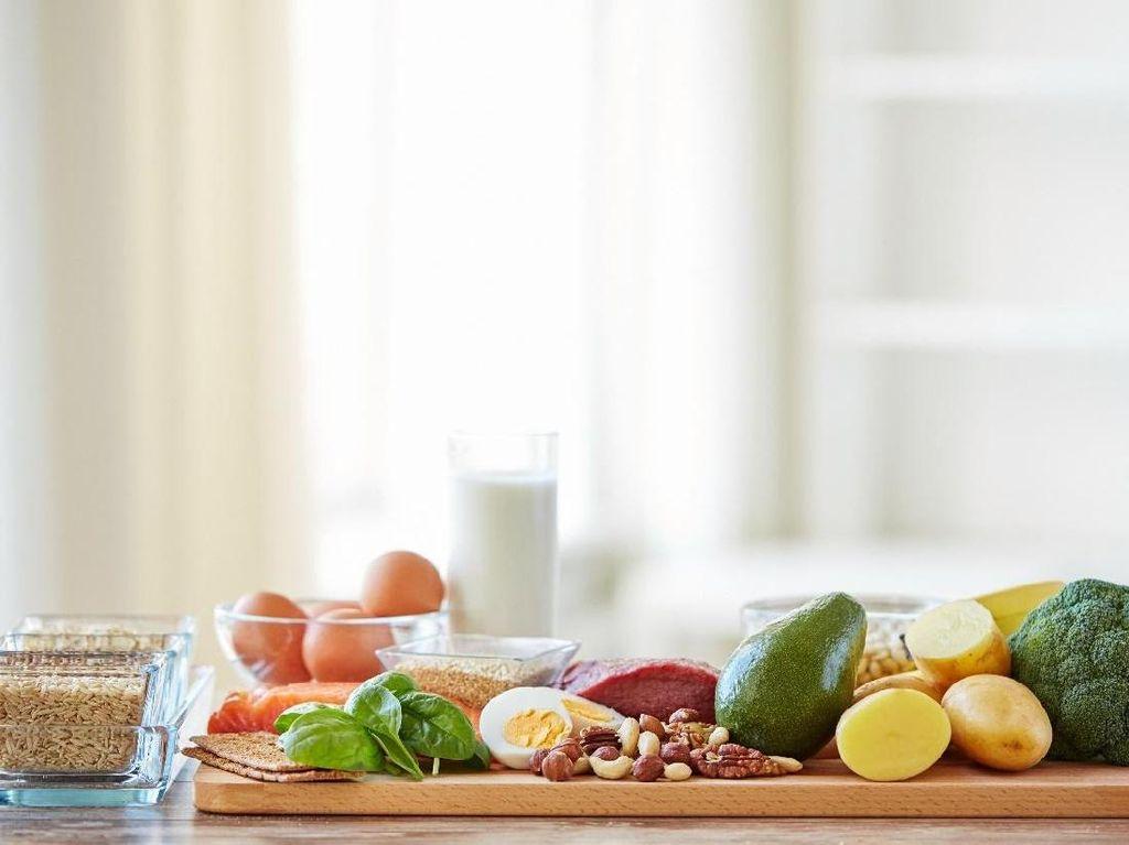Biar Cepat Pulih, Ini 4 Makanan yang Disarankan bagi Pasien COVID-19