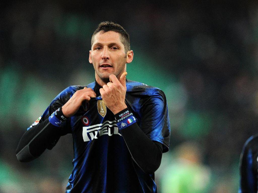 Legenda Inter Milan Beri Selamat ke Tim Piala Thomas Indonesia