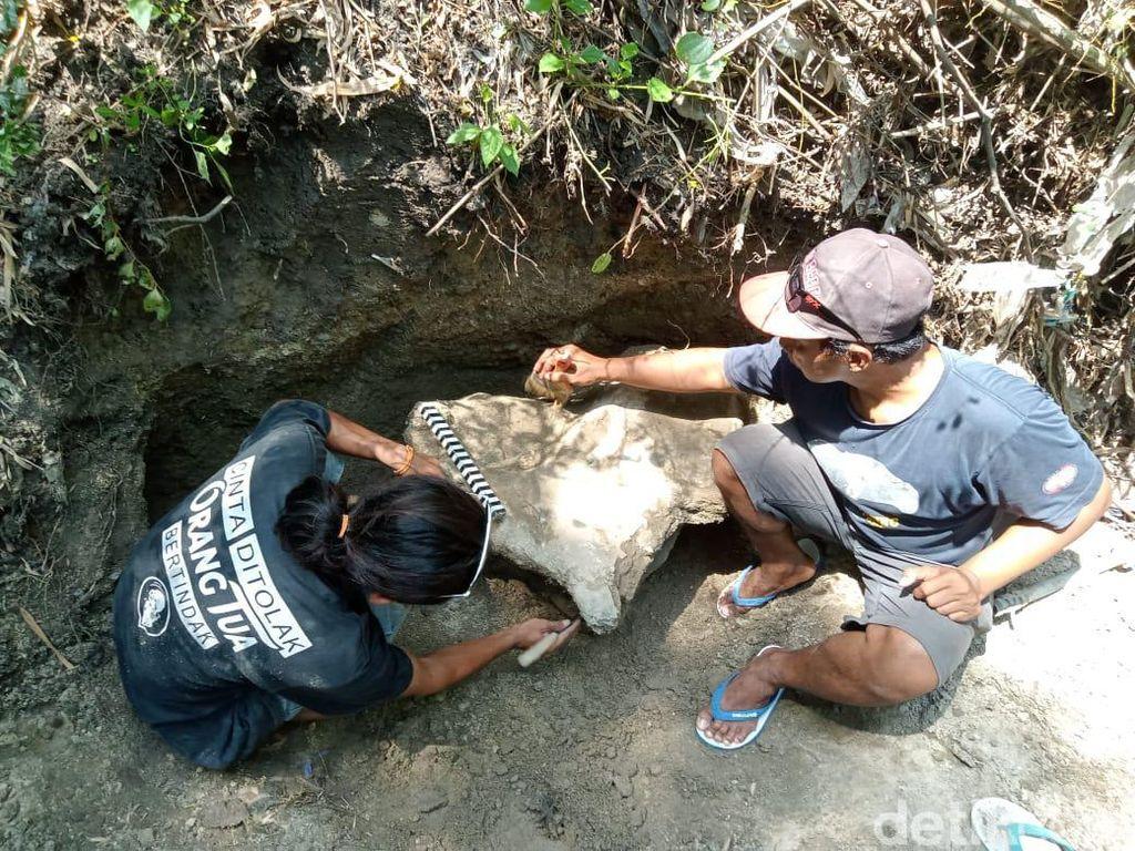 Banyak Temuan Fosil, Kawasan di Blora Ini Diduga Lingkungan Purba