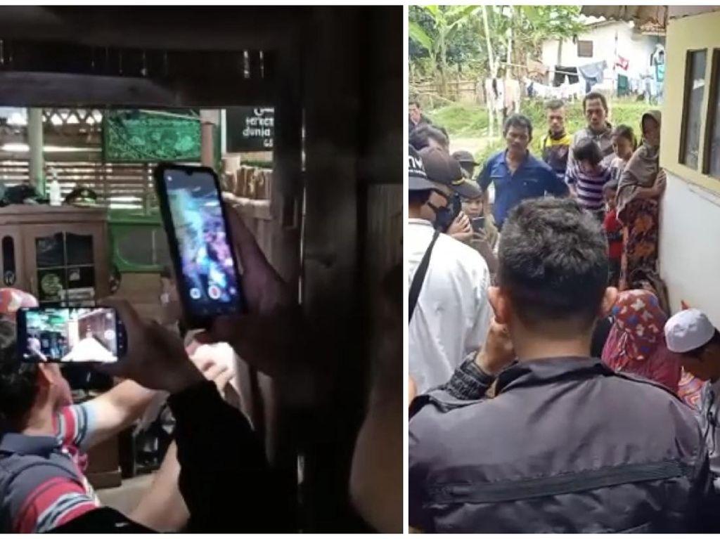 MUI Selidiki Motif Pria di Sukabumi Gabungkan 2 Simbol Agama