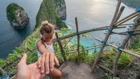 Wisata Incaran Turis Asing di Indonesia Tahun 2021, Bali, Tangerang Masuk Juga!
