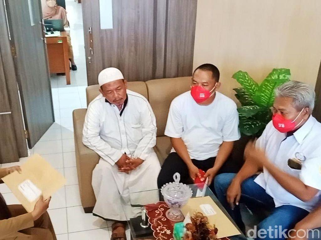 Camat Pesanggaran Banyuwangi Dilaporkan ke Polisi Diduga Korupsi Program