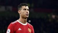 Foto: 5 Kekalahan Terbesar Cristiano Ronaldo