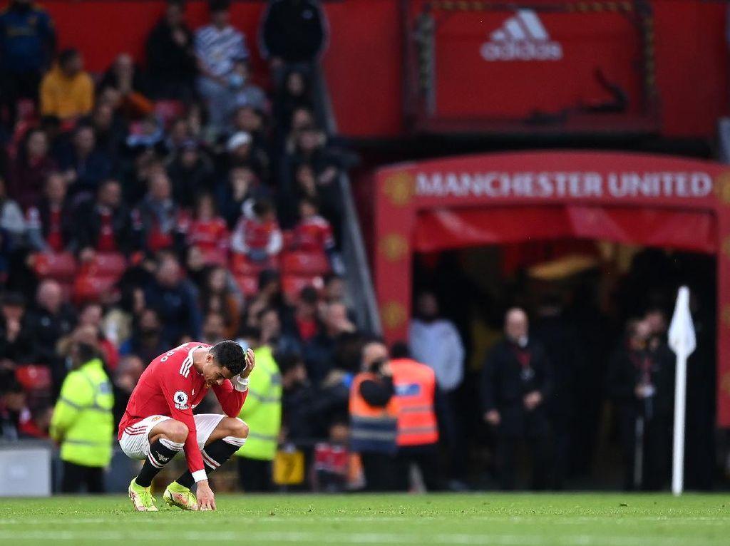 Ronaldo Kalah 0-5: Dulu dari Barcelona, Kini dari Liverpool
