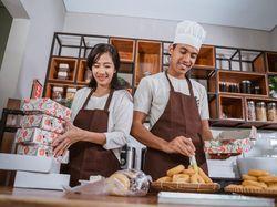 10 Foodpreneur Diajak Kolab buat Menu Baru Bareng KraftHeinz