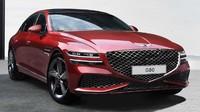 Sedan Mewah Genesis G80 Dipakai di KTT G20, Bakal Jadi Mobil Dinas Pejabat RI Juga?