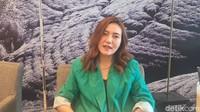 Suami Diduga Selingkuh dengan Thalita Latief, Irena Fabiola Gugat Cerai