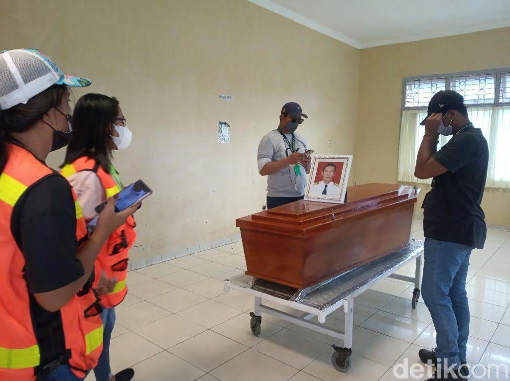 Jenazah Pilot Pesawat Kecelakaan di Bandara Ilaga Papua Dikirim ke Jakarta