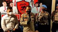 Oknum Polisi di Lombok Timur Tembak Rekan hingga Tewas