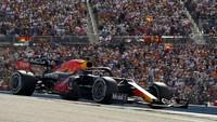 Hasil F1 GP AS 2021: Asapi Hamilton, Verstappen Pemenangnya
