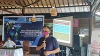 Dinas Pariwisata NTB Gelar Pelatihan Mitigasi Bencana di Desa Wisata Senaru