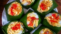 Resep Nasi Gurih Jawa Sederhana yang Pulen Wangi