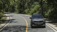 Melibas 3.000 Km Jakarta-Bali Bareng Wuling Almaz RS