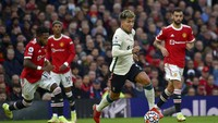 Manchester United Butuh Pemain seperti Roberto Firmino!