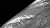 Bukan NASA, Foto Pertama Bumi Ternyata Dipotret Roket Nazi Jerman