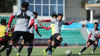 Jadwal Timnas Indonesia U-23 Vs Australia: Leg 1 Main Nanti Malam