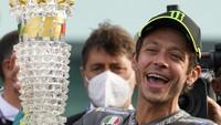 Quartararo Juara, Rossi Sempat Marah ke Bagnaia