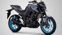 Segar.. Yamaha MT-25 Dapat Warna Baru, Harga Rp 55,9 Jutaan