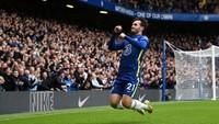 Suburnya Bek-bek Chelsea: Sudah 10 Gol di Liga Inggris