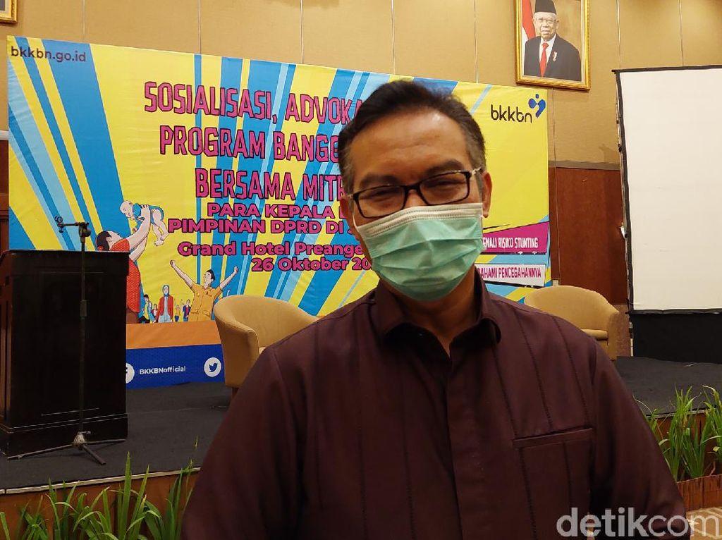 Dear Ridwan Kamil, BKKBN Soroti Kasus Stunting di Jawa Barat