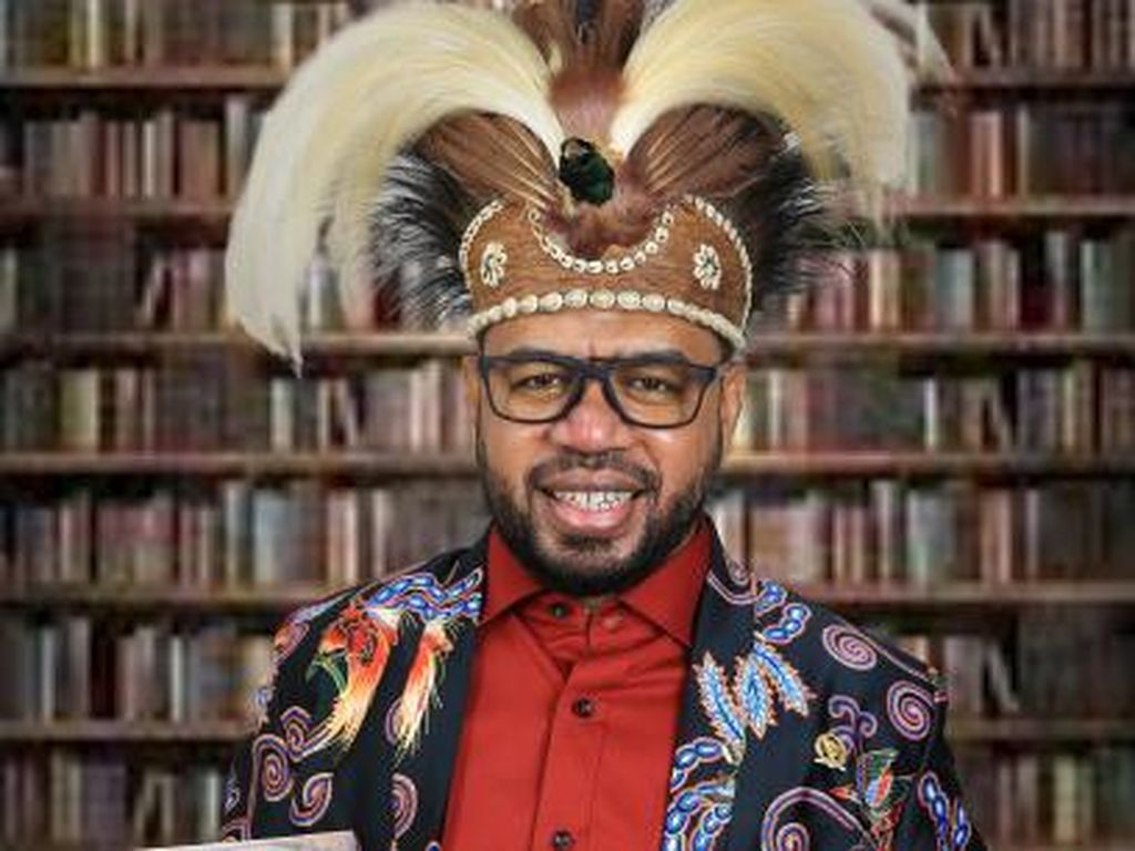 Silang Sengkarut UU Cipta Kerja dan Otonomi Khusus Papua