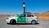 Cara Memburamkan Rumah di Google Street View Demi Privasi