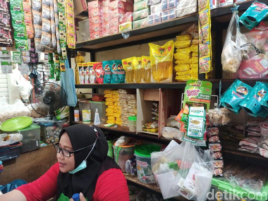 Harga Minyak Goreng Naik di Mana-mana, Ada yang Nyaris Rp 20 Ribu/Liter