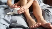 Viral Resep Memutihkan Selangkangan dengan Ketoconazole, Ini Bahayanya