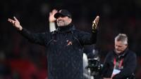 Klopp Sudah 200 Kemenangan, Bikin Rekor di Liverpool