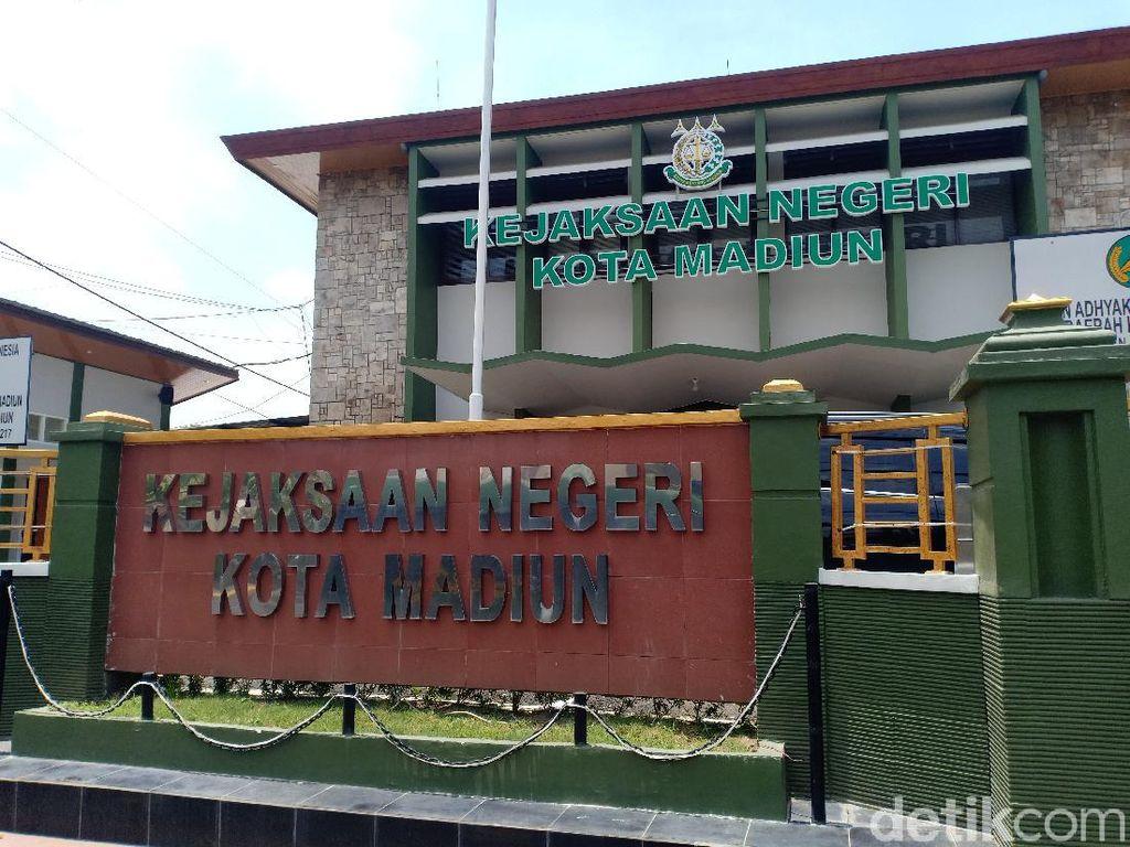 20 Pegawai PDAM Kota Madiun Diperiksa soal Dugaan Korupsi Gaji Tenaga Lepas